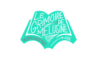 Le grimoire de Mélusine