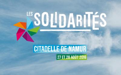 Le Grimoire de Mélusine sera au village des enfants du festival «Les Solidarités»